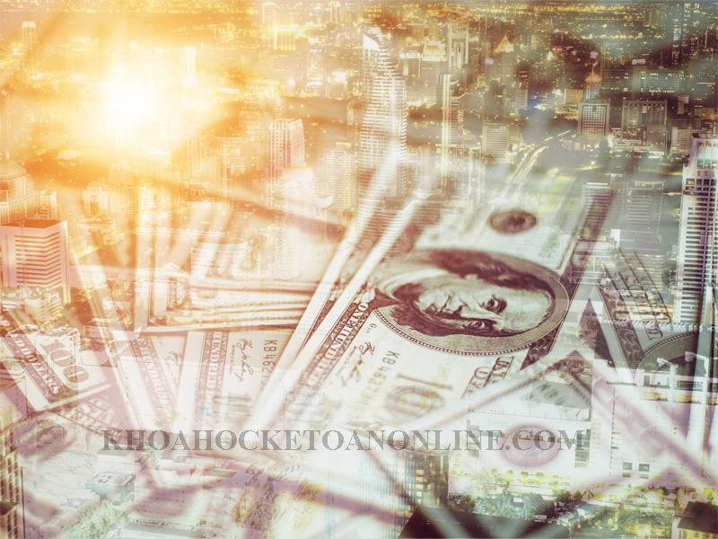 Hạch toán tiền đang chuyển - TK 113 theo thông tư 200